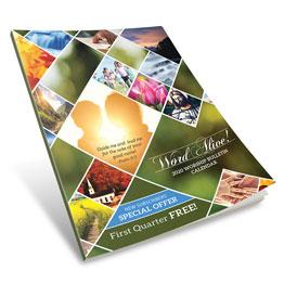 Word Alive Bulletin Calendar