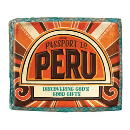 Passport to Peru