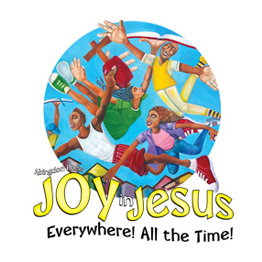 Joy in Jesus