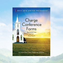 Charge Conference Forms