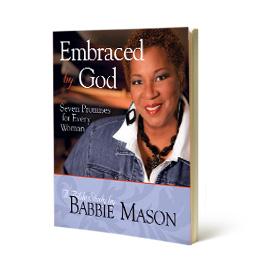 Embraced by God