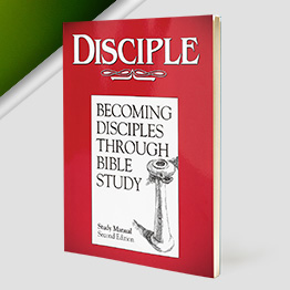 Using Approved United Methodist Curriculum - Discipleship ...