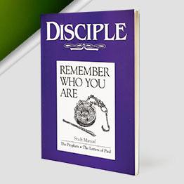 Disciple III