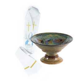 Baptism Resources