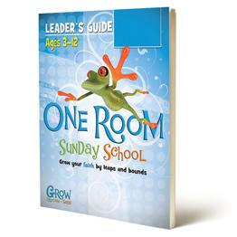 One Room Sunday School