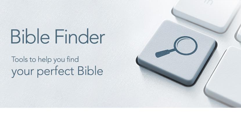 Bible Finder