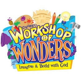 Cokesbury's Workshop of Wonders