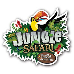 Standard Publishing's Jungle Safari