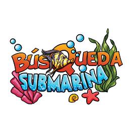 BúsQueda Submarina